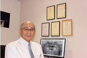 浅見矯正歯科クリニック 院長 院長 浅見 勲 (Isao Asami)