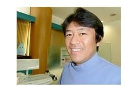 阿部歯科クリニック 院長 阿部 和夫