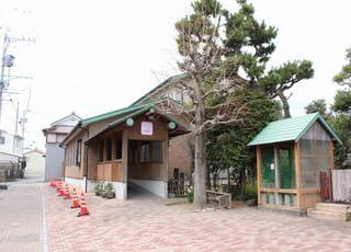 片桐小児科内科医院