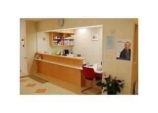 上野内科・小児科医院