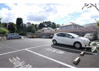 駐車場有り(5台)