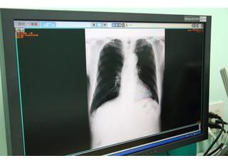 呼吸器内科