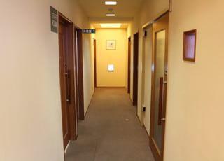 各部屋個室となっております。プライバシー等もご安心ください。