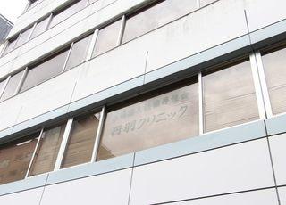 中島ビルの2階にあります。