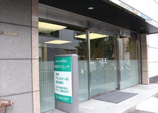 JR総武線「大久保駅」北口から徒歩3分です