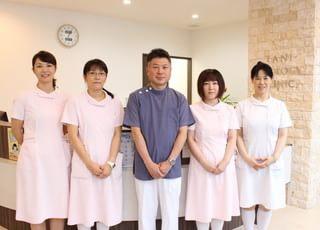 たに泌尿器科クリニック