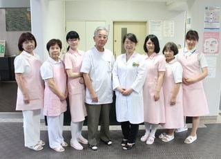 数佐整形外科医院