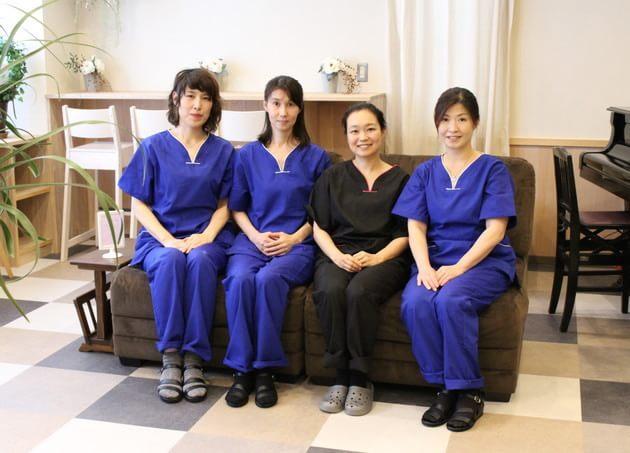 さんじょう恭子診療所