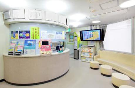 東山内科・小児科 東山健康管理センター