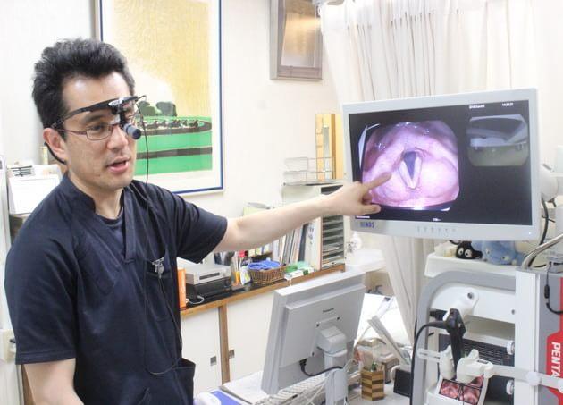 浅井耳鼻咽喉科院
