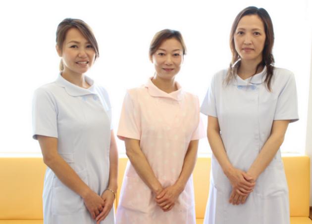 医療法人社団イーハトーブ はせがわクリニック 武蔵新田駅 2の写真