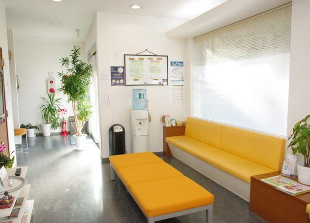 医療法人社団イーハトーブ はせがわクリニック 武蔵新田駅 5の写真