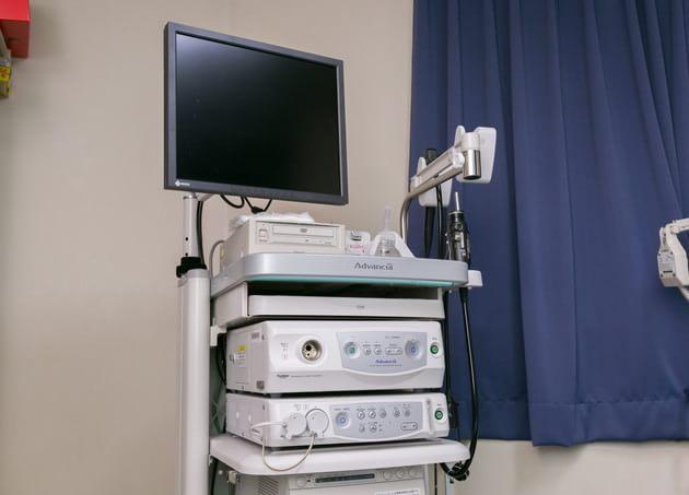 消化器内科