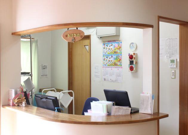 くまさんこどもクリニック 米野木駅 3の写真