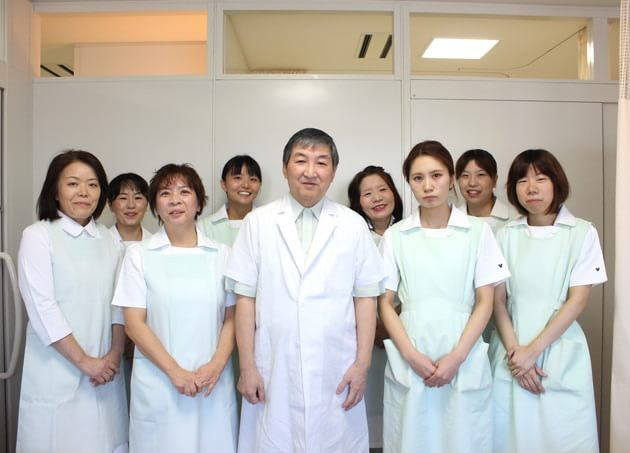 山根内科胃腸科医院 1