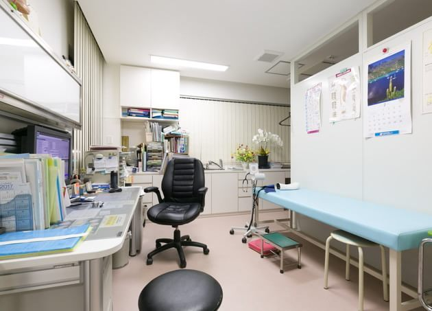 山根内科胃腸科医院 5