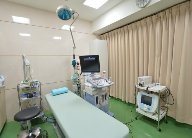 四谷・血管クリニック 四ツ谷駅 5の写真