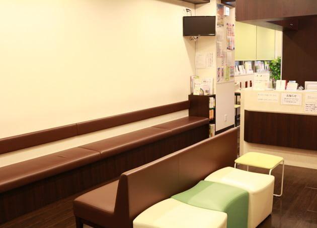 湘南台 腎泌尿器・漢方クリニック 湘南台駅 2の写真