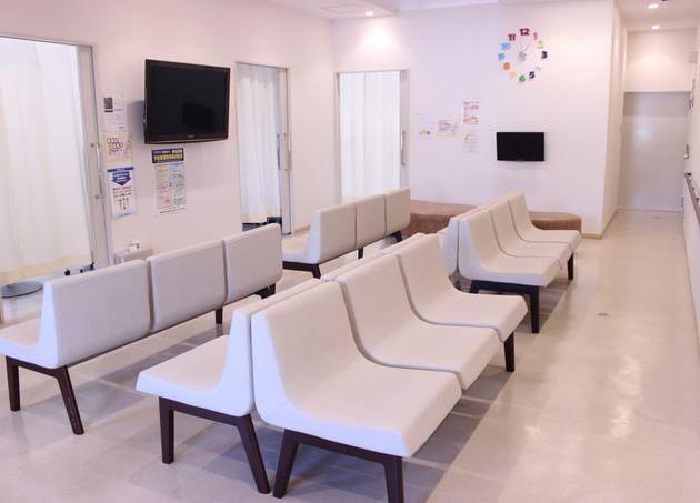 平吹医院 3