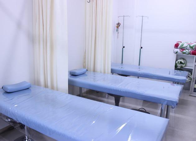 平吹医院 4