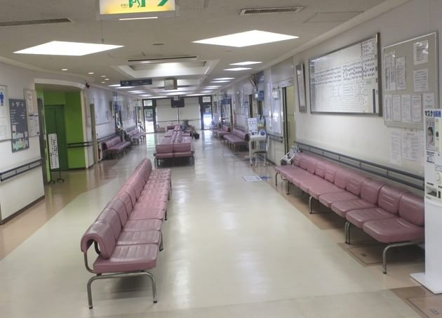 東海病院 茶屋ヶ坂駅 3の写真