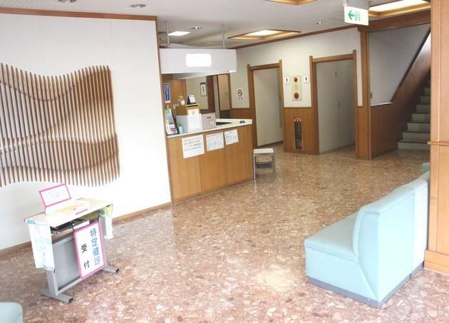 東海病院 茶屋ヶ坂駅 5の写真