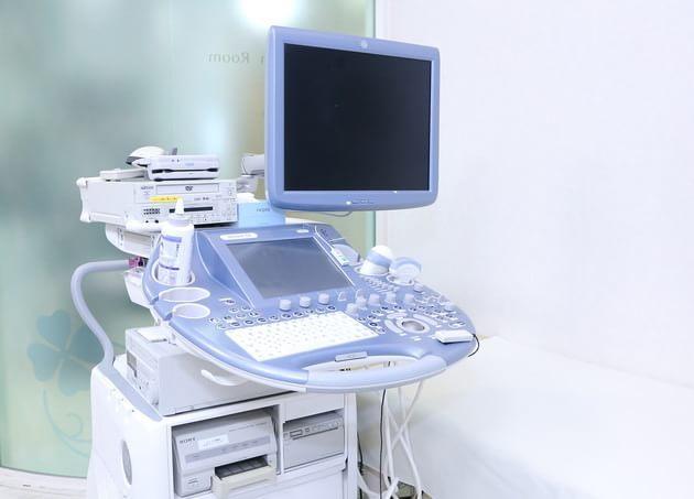 松島産婦人科医院