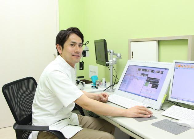 三郷中央きむら眼科 三郷中央駅 1の写真