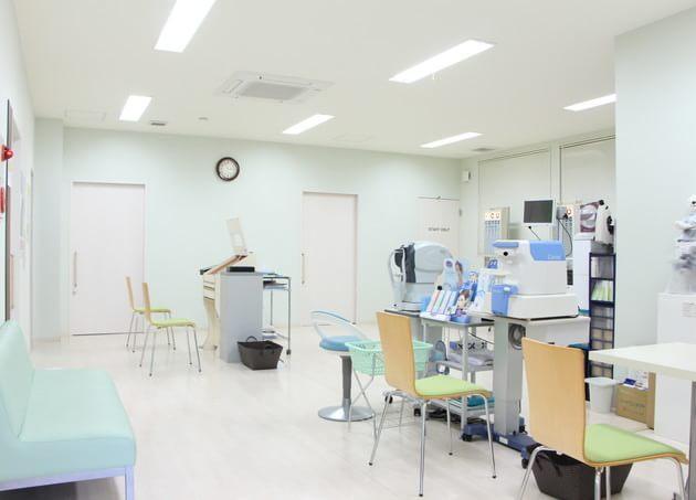三郷中央きむら眼科 三郷中央駅 4の写真