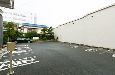 夏秋レディースクリニック 6