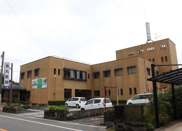 金丸医院 2