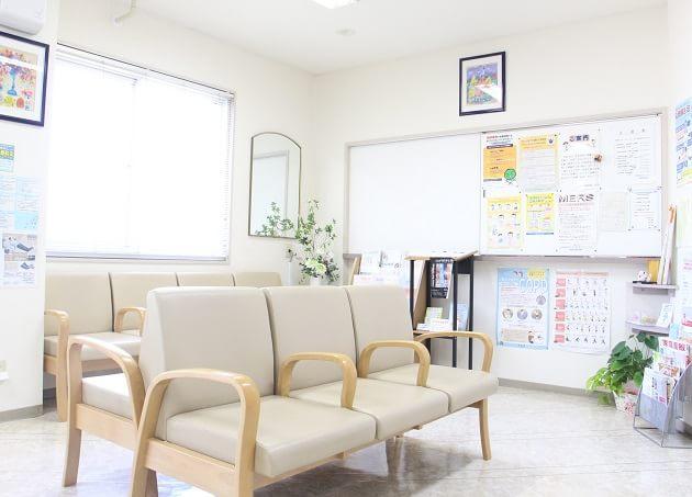 吉田外科医院 佐古駅 3の写真