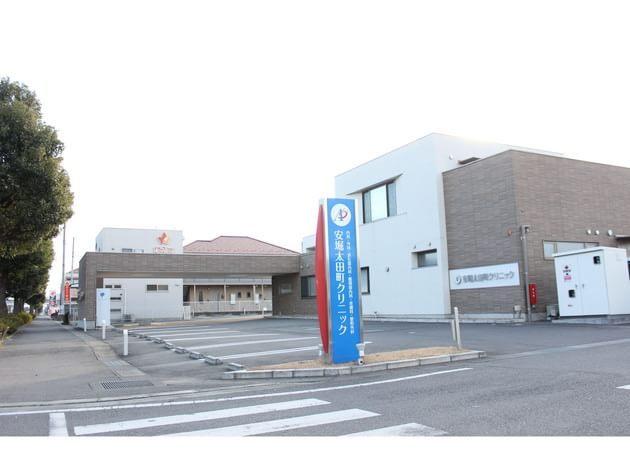 安堀太田町クリニック 伊勢崎駅 1の写真