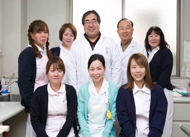 川波医院 1