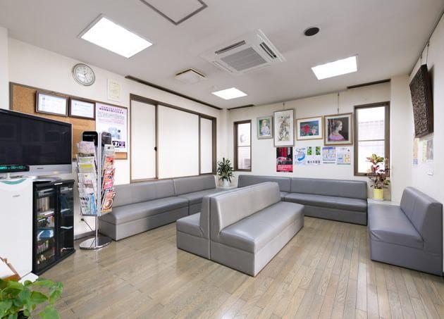 川波医院 直方駅 4の写真