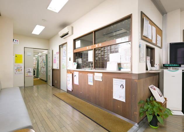 川波医院 5