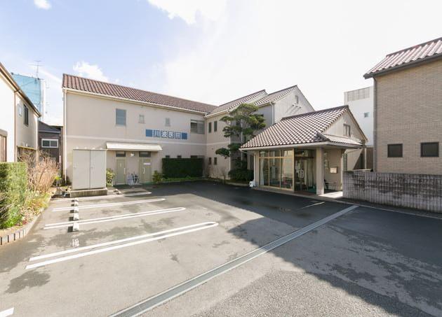 川波医院 6