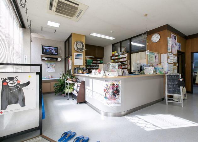 菅医院 2