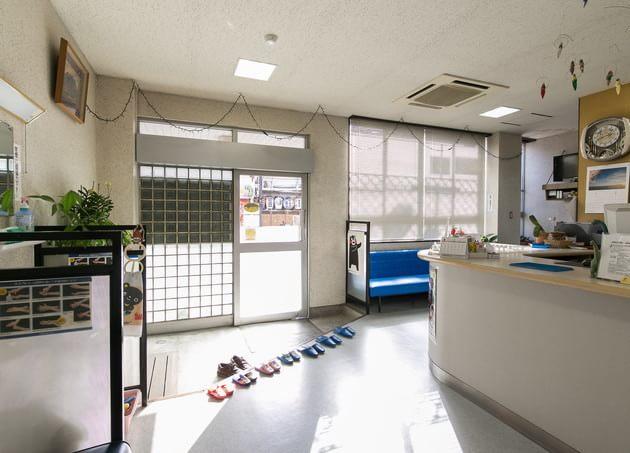 菅医院 3