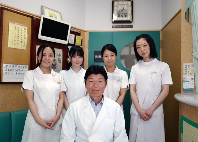 日暮里医院 3
