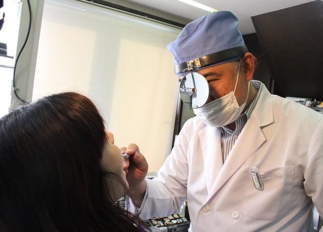 仙川耳鼻咽喉科 仙川駅 2の写真