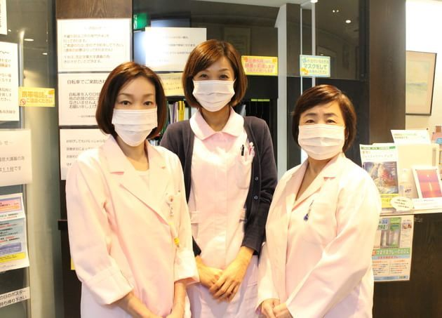 仙川耳鼻咽喉科 仙川駅 3の写真