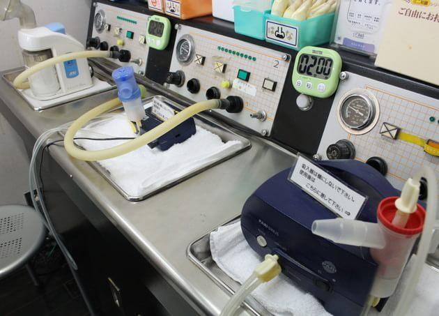 仙川耳鼻咽喉科 仙川駅 5の写真