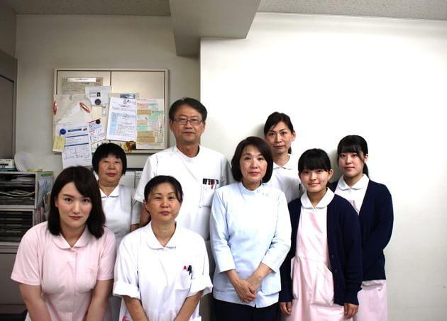 山田シティクリニック 1