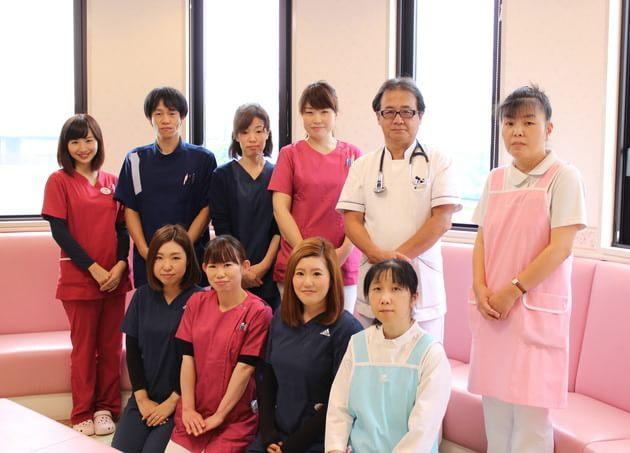 佐々木胃腸科外科 十王駅 2の写真