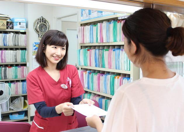 佐々木胃腸科外科 十王駅 3の写真