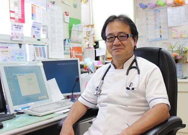 佐々木胃腸科外科 十王駅 4の写真