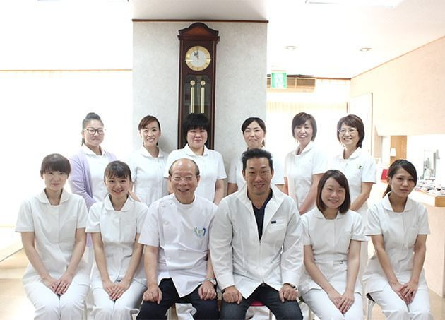 岩佐医院 須賀駅 1の写真