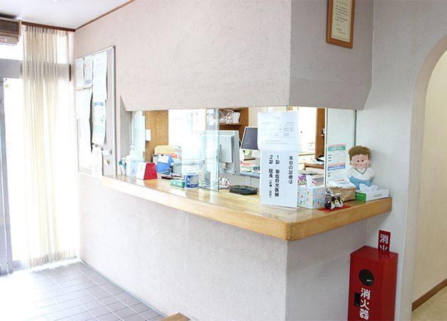 岩佐医院 須賀駅 4の写真