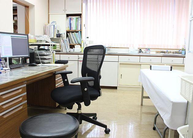 岩佐医院 須賀駅 6の写真